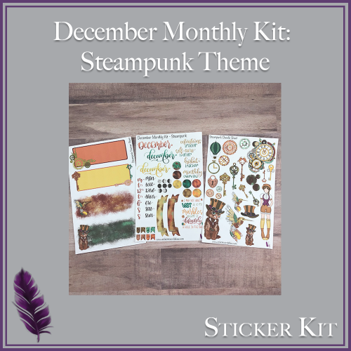 Products – Eclectic Scribbles